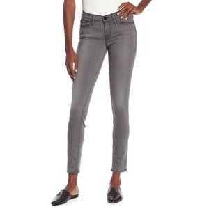 FRAME - Le Skinny de Jeanne - Gray Skinny Jeans